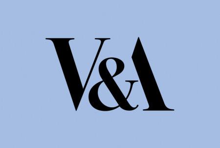 Logo, Victoria and Albert Museum (London)