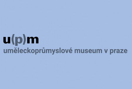 Logo, UPM – Uměleckoprůmyslové museum v Praze (Prag)