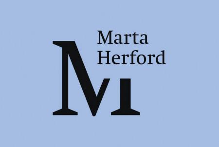 Logo, Marta Herford (Herford)
