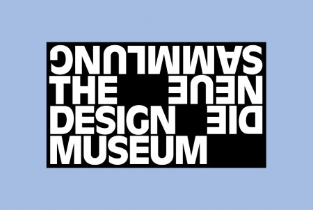 Logo, Die Neue Sammlung (München)