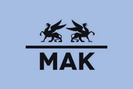 Logo, MAK - Museum für angewandte Kunst (Wien)