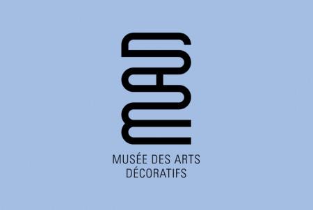 Logo, MAD – Musée des Arts Décoratifs (Paris)