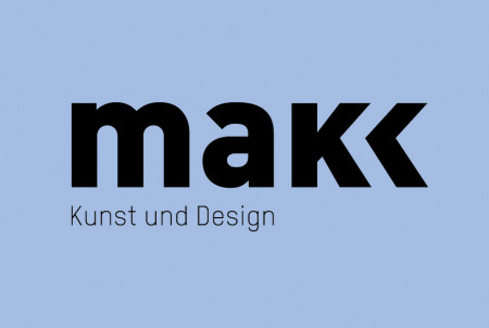 Logo, MAKK – Museum für Angewandte Kunst Köln