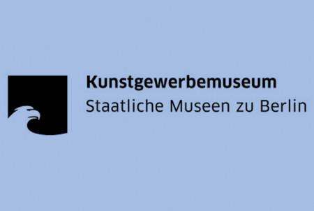 Logo, Kunstgewerbemuseum – Staatliche Museen zu Berlin