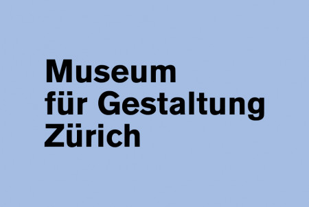 Logo, Museum für Gestaltung Zürich