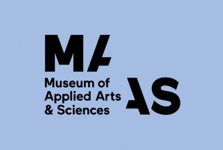 Logo, Powerhouse Museum (Sydney)