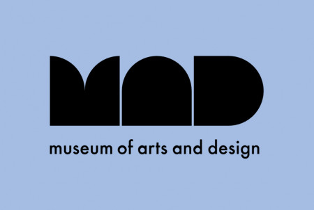 Logo, MAD – Museum of Arts and Design (New York)