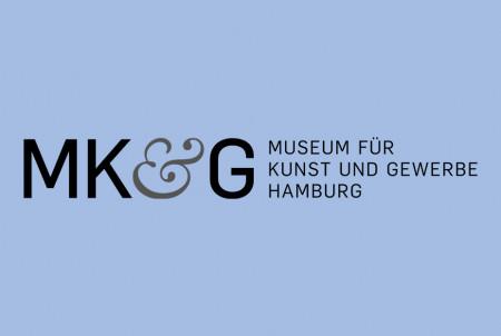Logo, MK&G – Museum für Kunst und Gewerbe Hamburg